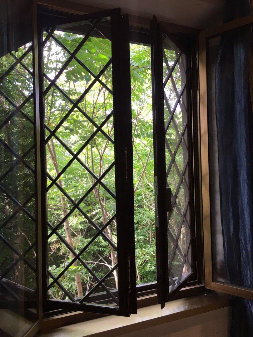 Grate di protezione per porte e finestre - EurotendeSud ...